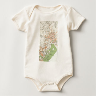 Body Para Bebê Belgrano por Bene estereofónico F.C.