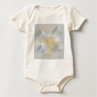 Body Para Bebê Benevolência multiplicada