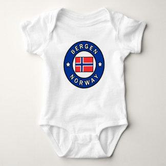 Body Para Bebê Bergen Noruega