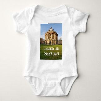 Body Para Bebê Biblioteca em Oxford, Inglaterra