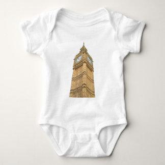 Body Para Bebê Big Ben