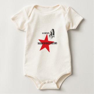 Body Para Bebê bilateral a cada edição bc