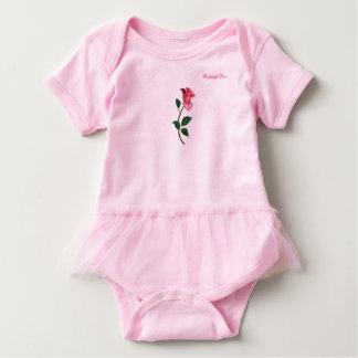 Body Para Bebê Birkleigh aumentou