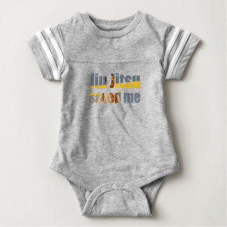 Body Para Bebê BJJ salvar me