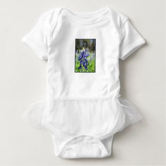 Body Para Bebê Bluebonnet