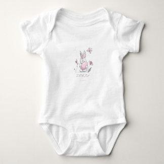 Body Para Bebê Body bebé Páscoas
