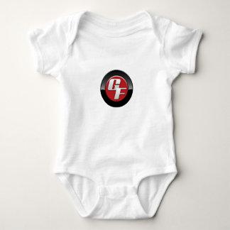Body Para Bebê Body em jersey para bebé
