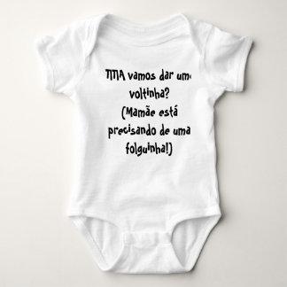 BODY PARA BEBÊ BODY INFANTIL