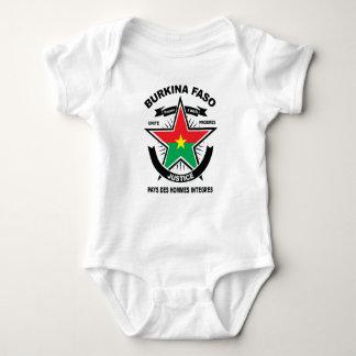 Body Para Bebê Body para bebé Burquina Faso.