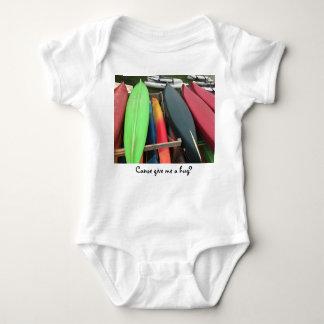 Body Para Bebê Bodysuit adorável do bebê
