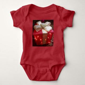 Body Para Bebê Bodysuit atual para o bebê