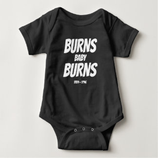 Body Para Bebê Bodysuit Babygrow da veste do bebê da noite de
