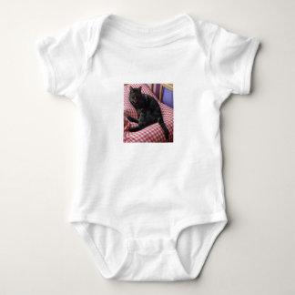 Body Para Bebê Bodysuit bonito do bebê de Dave