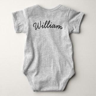 Body Para Bebê Bodysuit bonito do bebê do pinguim do sono com