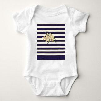 Body Para Bebê Bodysuit das gravatas de família