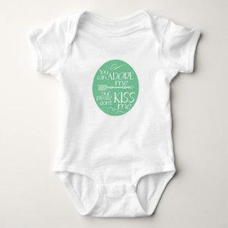 Body Para Bebê bodysuit de 6 meses - criança