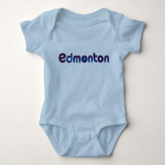 Body Para Bebê Bodysuit de Edmonton