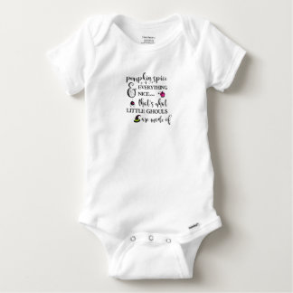 Body Para Bebê Bodysuit do algodão de Gerber do bebê da