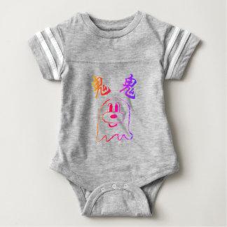 Body Para Bebê Bodysuit do bebê do terno 1 do futebol do bebê do