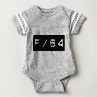 Body Para Bebê Bodysuit do bebê F/64