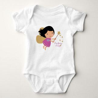 Body Para Bebê Bodysuit do jérsei do bebê