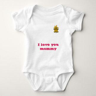 Body Para Bebê Bodysuit do jérsei do bebê, Bodysuit do jérsei do