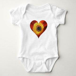 Body Para Bebê Bodysuit do jérsei do bebê, branco