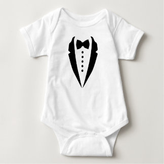 Body Para Bebê Bodysuit elegante do miúdo