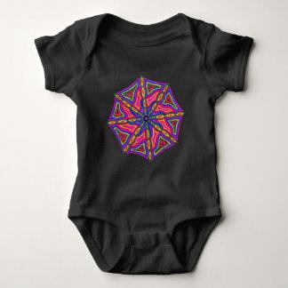 Body Para Bebê Bodysuit feito sob encomenda do bebê