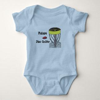 Body Para Bebê Bodysuit futuro do onsie do bebê do jogador de