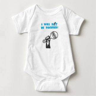 Body Para Bebê Bodysuit infantil do creeper/bebê - nenhum