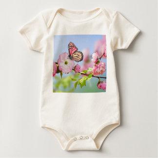 Body Para Bebê Bodysuit macio para sua princesa lindo
