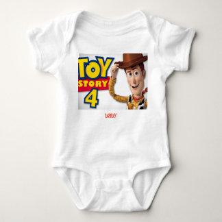 Body Para Bebê bodysuite do jérsei do bebê com desenhos animados