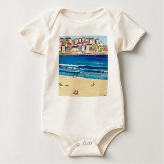 Body Para Bebê Bondi Views'17