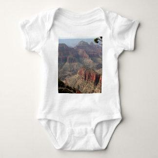 Body Para Bebê Borda norte do Grand Canyon, arizona, EUA 6