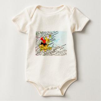 Body Para Bebê Boston, Massachusetts