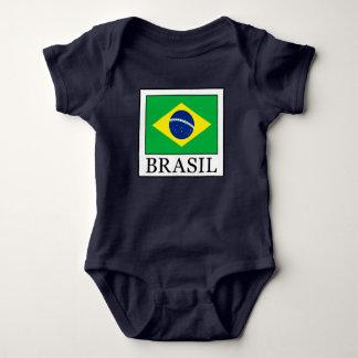 Body Para Bebê Brasil