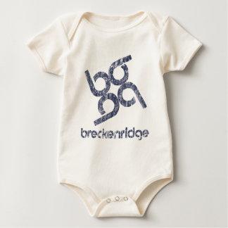Body Para Bebê Breckenridge