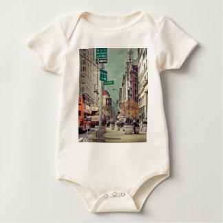 Body Para Bebê broadway