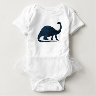 Body Para Bebê Brontosaurus