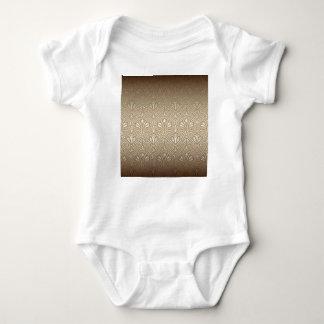 Body Para Bebê Bronze, ouro, nouveau da arte, art deco, vintage,
