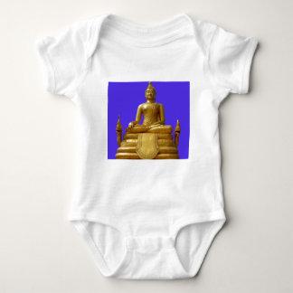 Body Para Bebê Buddha