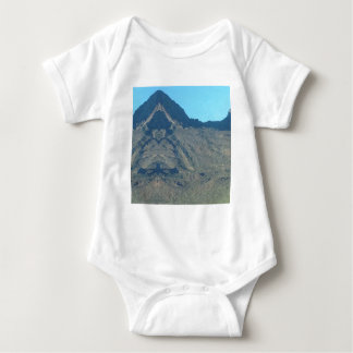 Body Para Bebê Buddha da montanha