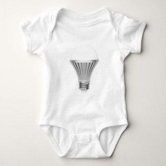 Body Para Bebê Bulbo do diodo emissor de luz