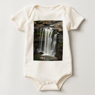Body Para Bebê Cachoeira 2
