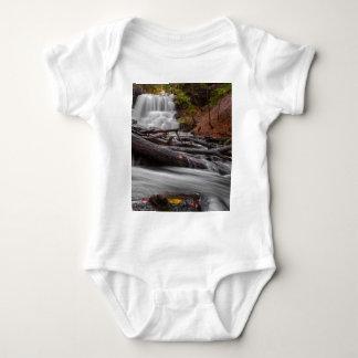 Body Para Bebê Cachoeira 3