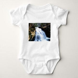 Body Para Bebê cachoeiras de alargamento