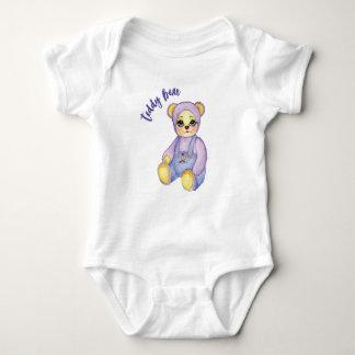 Body Para Bebê Calças bonitos do urso do bebê do brinquedo com