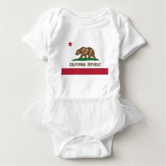 Body Para Bebê Califórnia