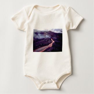 Body Para Bebê Calor fluido